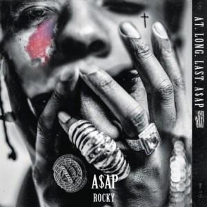 A$AP Rocky - Fine Whine (feat. Joe Fox x Future x M.I.A.)
